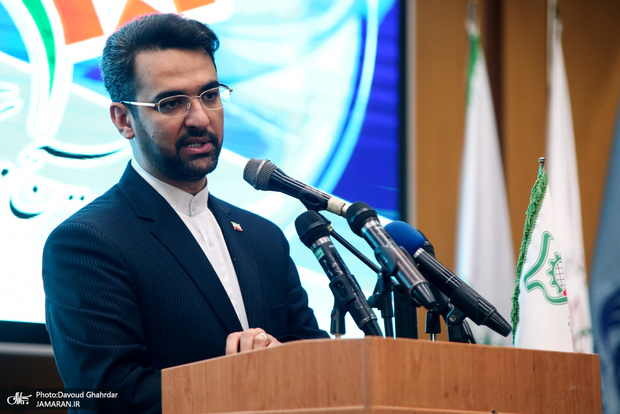 وزیر ارتباطات باز هم فیلتر اینستاگرام را تکذیب کرد