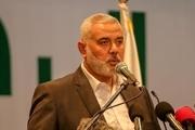 اسماعیل هنیه: ملت ایران بر مشکلات اخیر بهویژه کرونا پیروز خواهند شد