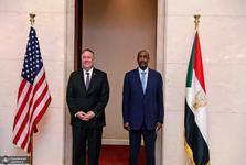 آیا سودان هم در دام ترامپ می افتد؟!