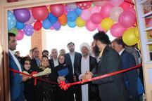 مدرسه خیرساز «سلطان العلماء» در شهر آبسرد دماوند به بهرهبرداری رسید