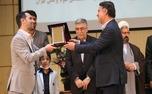 برگزاری مراسم تودیع و معارفه رئیس سازمان جهاد دانشگاهی علوم پزشکی تهران + تصاویر