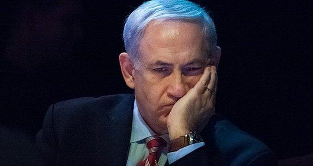 واکنش نتانیاهو به اظهارات وزیر خارجه آمریکا