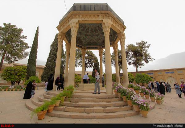 دبیرخانه دائمی شهر خلاق ادبی در شیراز راهاندازی میشود
