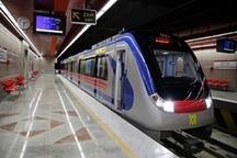 برای تکمیل خط ۲ مترو شیراز ۵۵۰ میلیون دلار اعتبار مورد نیاز است