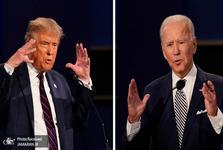 گزارشی از تفاوت و تقابل ترامپ و بایدن در حوزه سیاست داخلی
