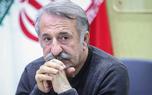 مهران رجبی: درباره وضعیت من اغراق شد