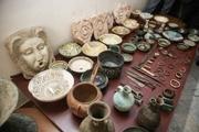 کشف محموله قاچاق عتیقههای تاریخی در یاسوج