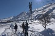 پنج دکل مخابراتی در مشگینشهر راهاندازی میشود