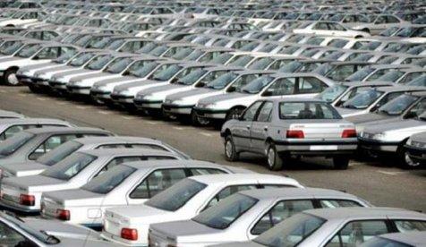 فروش خودرو در بورس دست دلالان را کوتاه می کند
