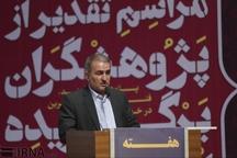 شمار شرکت های دانش بنیان فارس در دولت تدبیر و امید 3 برابر شد
