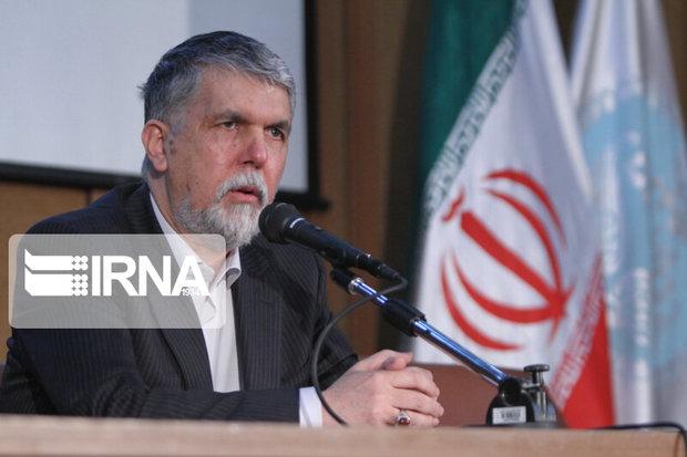 وزیر فرهنگ و ارشاد اسلامی: همه شهرهای کشور پایگاه استعدادهای نمایشی شدهاند