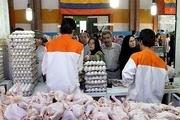 آخرین قیمت مرغ و مشتقات آن در بازار