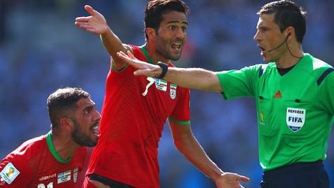 پایان دو کاپیتان در تیم ملی فوتبال ایران/ خداحافظی اجباری دژاگه و شجاعی؟