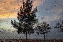 سامانه بارشی جدید در راه استان مرکزی است