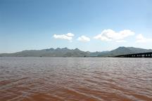 آب دریاچه ارومیه 90 میلیون مترمکعب افزایش یافت