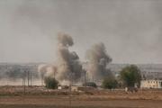 در حمله ترکیه 70 غیرنظامی کشته و 300هزار نفر آواره شدند/ فرار 9 داعشی فرانسوی از یک اردوگاه/ تحویل نوار مرزی به ارتش سوریه