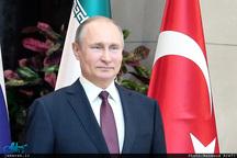 واکنش روزنامه اطلاعات به اظهارات پوتین در خصوص تنش های اخیر ایران و آمریکا