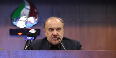 """پیام وزیر ورزش در پی فرارسیدن سوم خرداد روز """"آزاد سازی خرمشهر"""""""