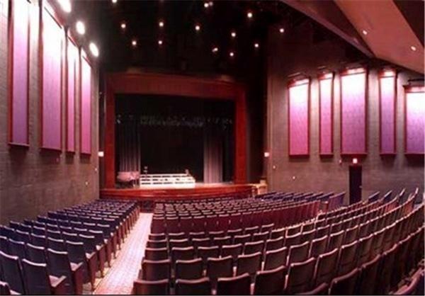 گسترش فضای سینمایی در مازندران  ساخت پردیس سینمایی در ساری