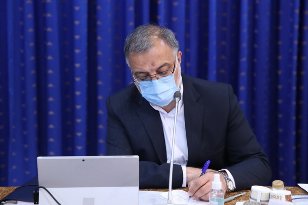 انتقاد زاکانی از وضعیت فعلی متروی تهران