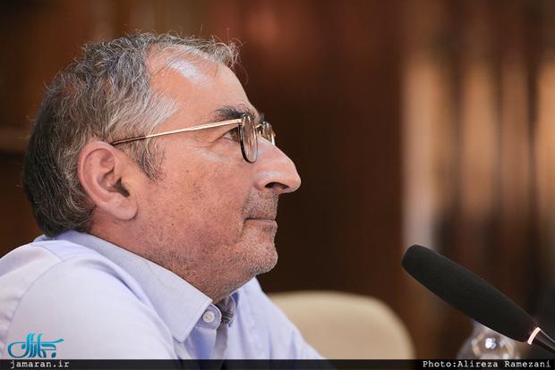 نظر صادق زیباکلام درباره ردصلاحیت برادرش سعید زیباکلام