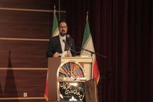 معاون وزیر ارشاد:خلیج فارس نقشی موثر درتحولات سرزمینی ایران دارد