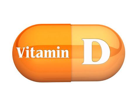 علائم عجیب مسمومیت با ویتامین D