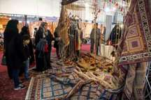 سومین نمایشگاه ملی میراث فرهنگی، صنایع دستی و گردشگری در اردبیل برگزار می شود