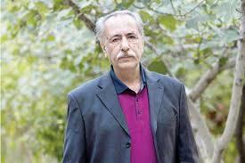 بهاءالدین خرمشاهی از بیمارستان مرخص شد