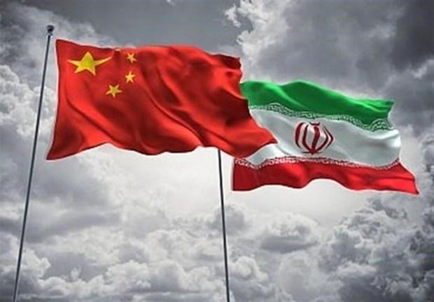 چین: آمریکا باید فشار حداکثری علیه ایران را رها کند