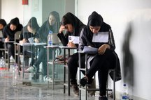 رقابت 91 هزار و 680 کنکوری در خراسان رضوی آغاز شد