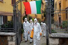 چرا تعداد جان باختگان کرونا در ایتالیا بالاست؟