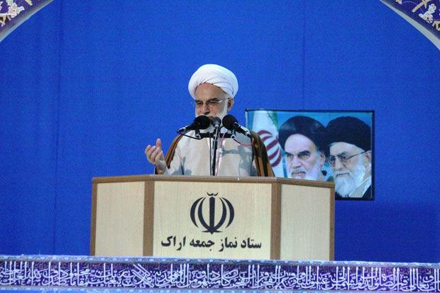بصیرت و آگاهی ملت ایران توطئه دشمنان انقلاب را خنثی کرد