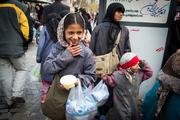 حضور سه هزار دانش آموز بازمانده از تحصیل در تهران