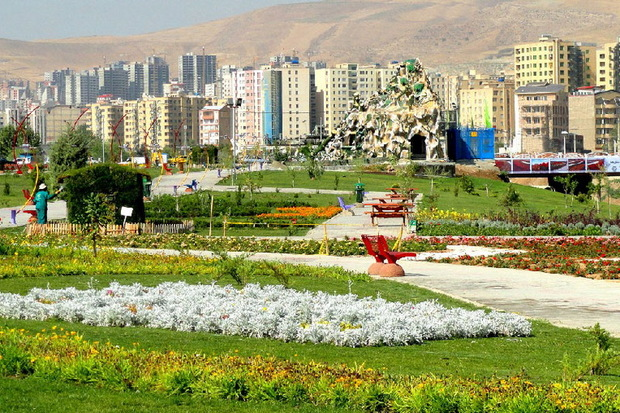 مردم ارومیه 61 میلیارد ریال عوارض نوسازی شهری پرداخت کردند