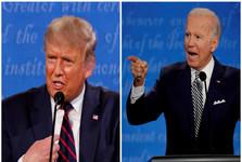 حمله بایدن به پاشنه آشیل ترامپ؛جدیدترین نظرسنجی ها چه می گویند؟