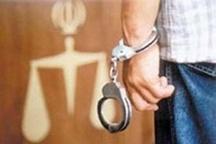 سارق حرفهای منازل در کرج دستگیر شد