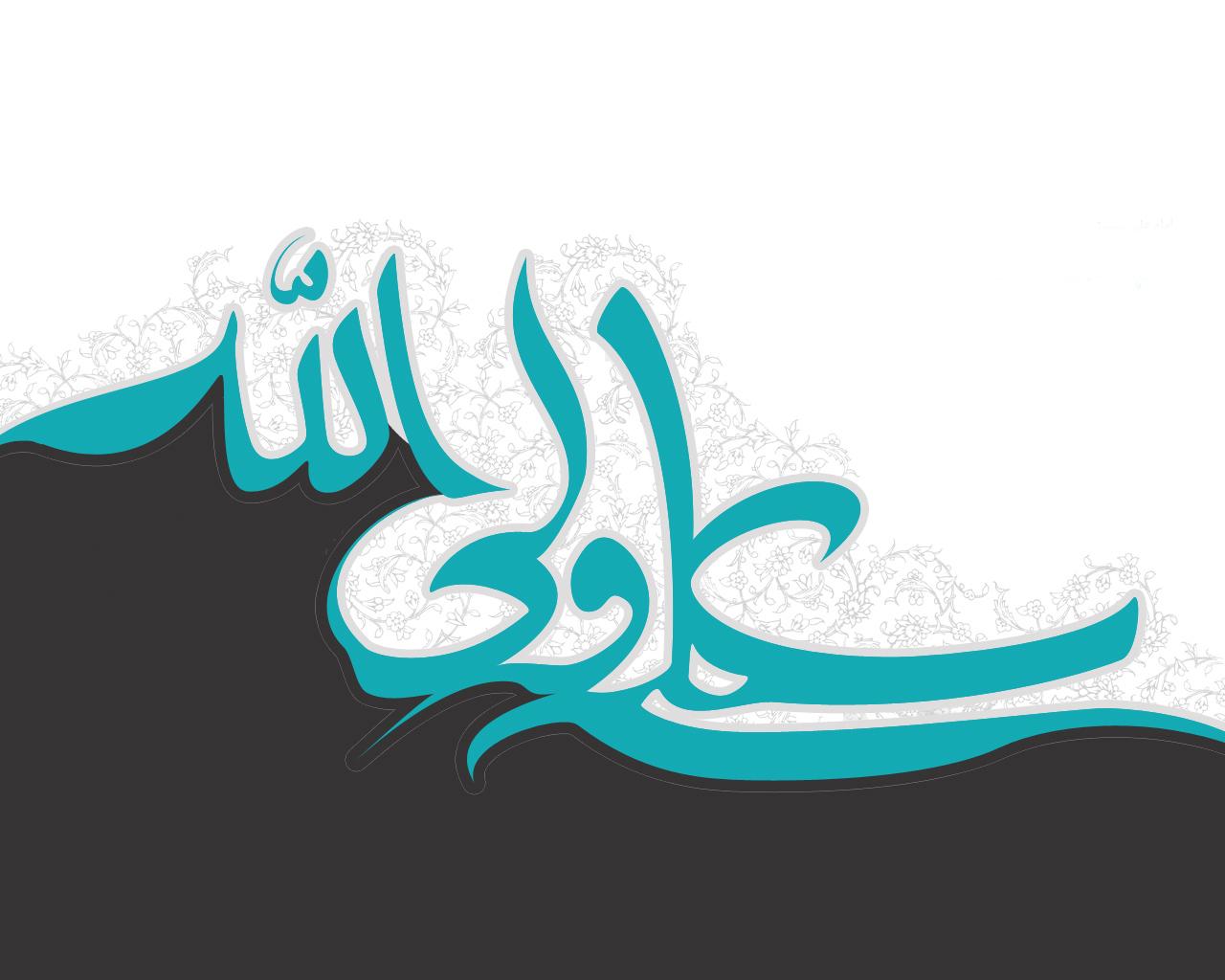 میلاد حضرت علی /  محمدحسین حدادیان