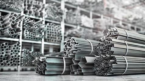 قیمت انواع آهن آلات در بازار + جدول