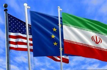 بلومبرگ: آمریکا به دنبال تحریم نهاد متناظر اینستکس در ایران است