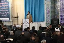 وزیر اطلاعات: دشمن در ایجاد فاصله بین ملت و نظام عاجز است