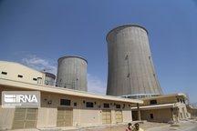 ۶۰ درصد ظرفیت نیروگاهی برق با سرمایه بخش خصوصی ایجاد شده است