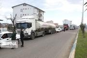 بازگشت ۴۰۰۰ خودروی غیر پلاک گیلان از ورودیهای آستارا
