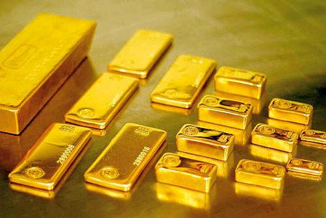 طلا ۳ دلار گران شد