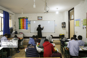 ۱۵۳ هزار دانشآموز با نیازهای ویژه در کشور مشغول تحصیل هستند