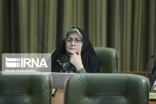 عضو شورای تهران از ساماندهی نشدن موتورسیکلتها انتقاد کرد