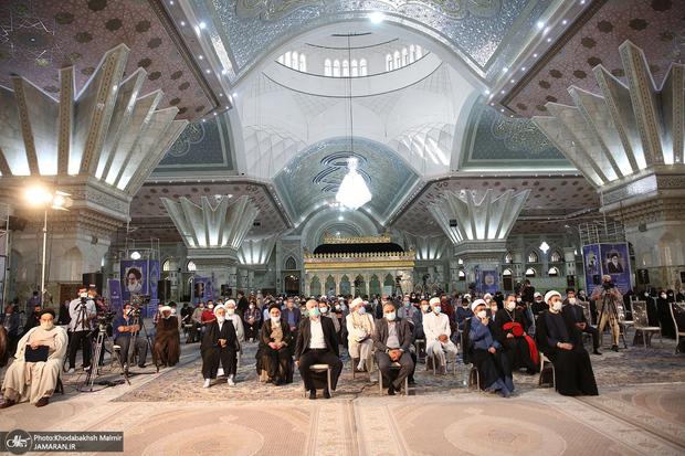 گزارش جماران از همایش «امام خمینی(س) و دنیای معاصر»