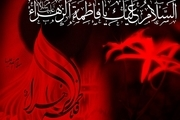 Divine character of the holy daughter of honorable prophet of Islam