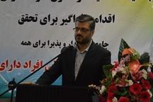 فرماندار پاکدشت: رهبری جامعه و حضور مردم باعث پیروزی انقلاب شد