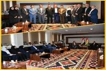 توسعه همکاریهای اقتصادی و فرهنگی بین دو کشور  آماده میزبانی از گردشگران عراقی هستیم